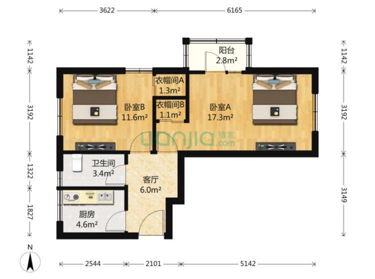 Beijing-Chaoyang-🏠,👯♀️,👯♀️,Long & Short Term,Seeking Flatmate,LGBT Friendly 🏳️🌈,Pet Friendly,Shared Apartment