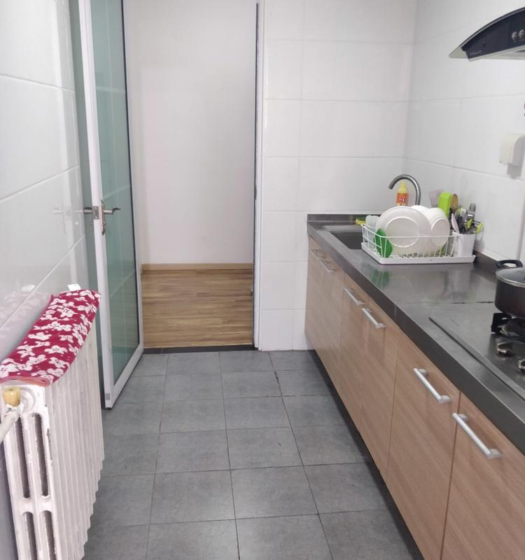Beijing-Chaoyang-Shared Apartment,Pet Friendly,Replacement,Long & Short Term,👯♀️