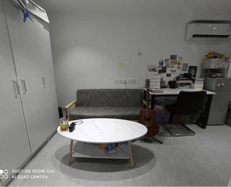 Beijing-Dongcheng-Long & Short Term,Seeking Flatmate,Shared Apartment