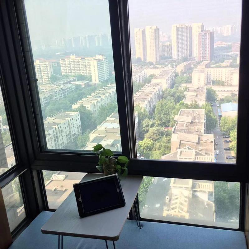 Beijing-Chaoyang-Line 15,Line 14,全女生合租,望京阜通站,个人找室友,主卧独卫,Long & Short Term