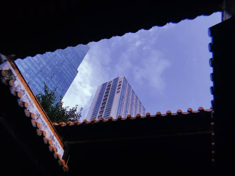 石厦 ShiXia