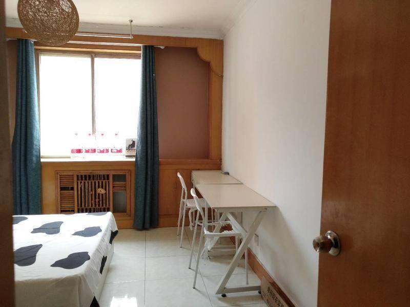 Beijing-Tongzhou-Short Term,Shared Apartment,Replacement,Seeking Flatmate,LGBT Friendly 🏳️🌈