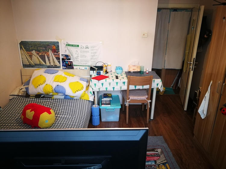Beijing-Dongcheng-Shared Apartment,Long & Short Term,👯‍♀️