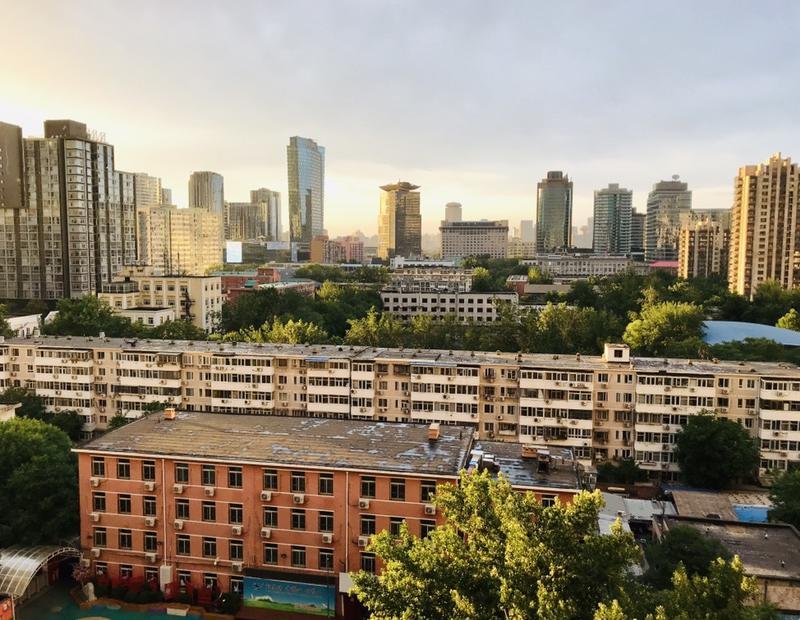 Beijing-Chaoyang-Sanlitun,👯♀️,Long & Short Term,Seeking Flatmate,LGBT Friendly 🏳️🌈,Shared Apartment
