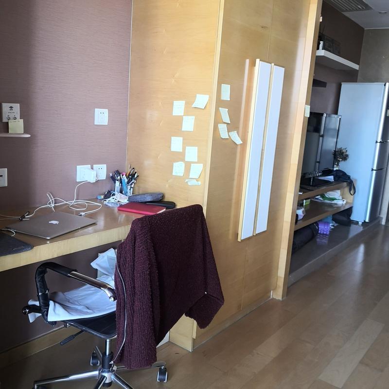 Beijing-Chaoyang-高档公寓,Short Term,Replacement,Single Apartment,🏠