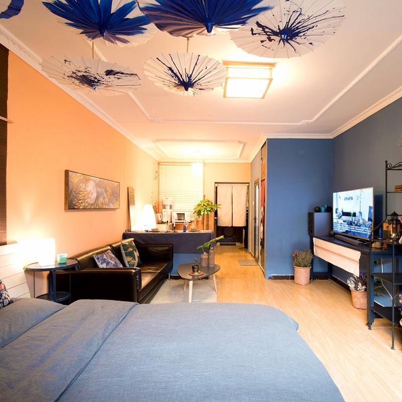 Beijing-Chaoyang-🏠,Sanlitun,Long & Short Term,Short Term,Sublet,Single Apartment,LGBTQ Friendly,Pet Friendly
