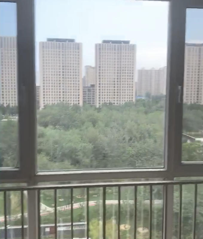 Beijing-Chaoyang-Independent bath,Master room,主卧独卫,干净,楼层好,出行方便,Shared Apartment