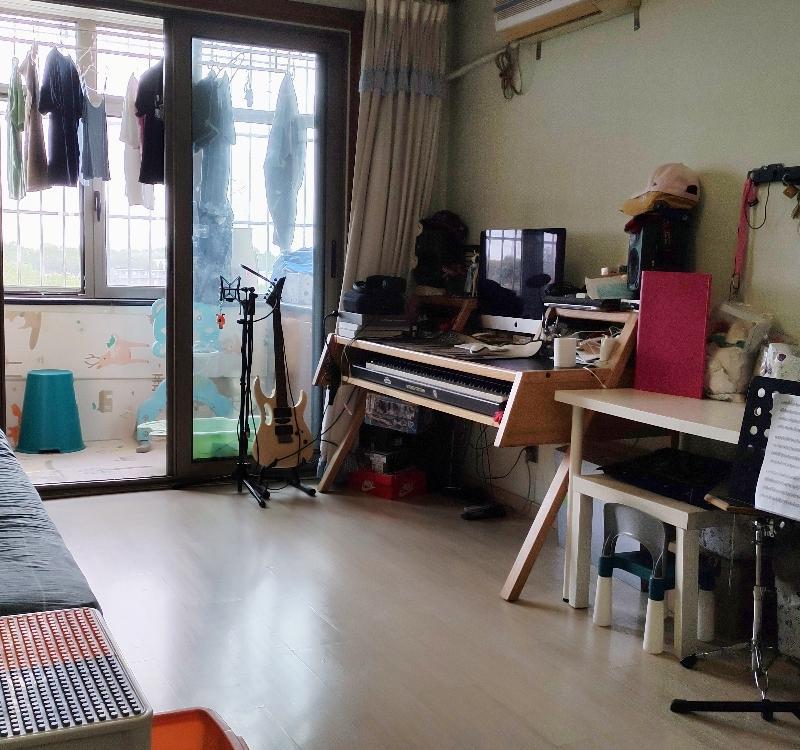 Beijing-Chaoyang-长租,整租,Single Apartment