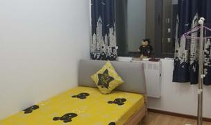 Beijing-Changping-Capital International Airport,girls only,Sublet