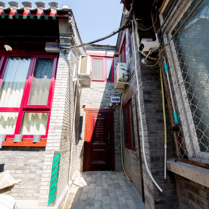 Beijing-Dongcheng-Hutong area,Long & Short Term,Short Term,Single Apartment