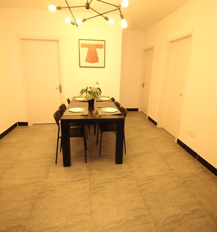 Beijing-Dongcheng-Dongzhimen,Long & Short Term,Short Term,Seeking Flatmate,Shared Apartment