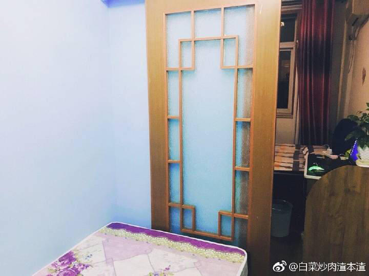 Beijing-Dongcheng-Shared Apartment,LGBT Friendly 🏳️‍🌈,Long & Short Term,👯‍♀️