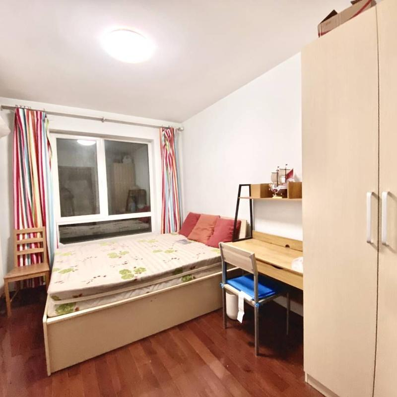 Beijing-Chaoyang-LGBT Friendly 🏳️‍🌈,Shared Apartment,👯‍♀️