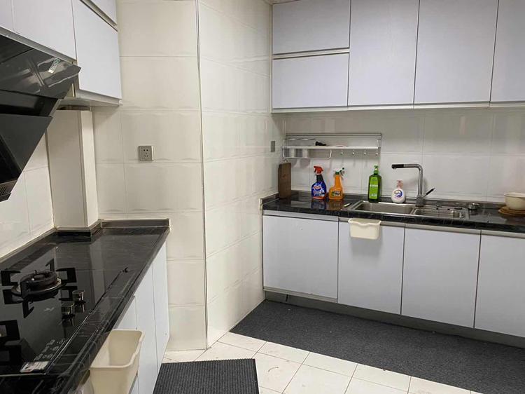 Beijing-Chaoyang-Line 6,Long & Short Term,Seeking Flatmate,Shared Apartment,👯♀️