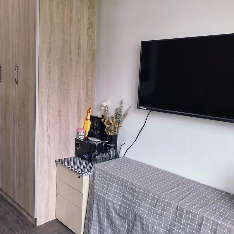 Beijing-Tongzhou-Line 7,Sublet,Replacement,🏠,Single Apartment