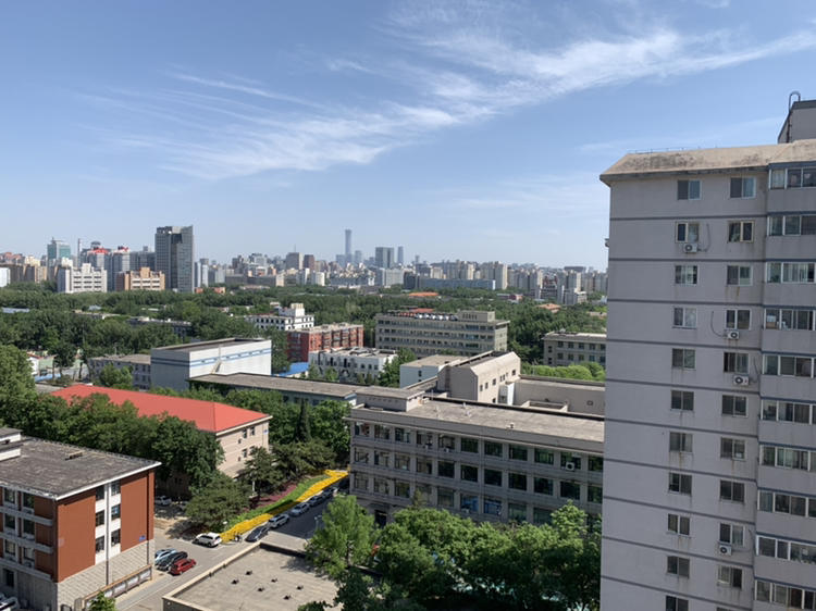 Beijing-Chaoyang-Short Term,Shared Apartment,Long & Short Term,👯‍♀️