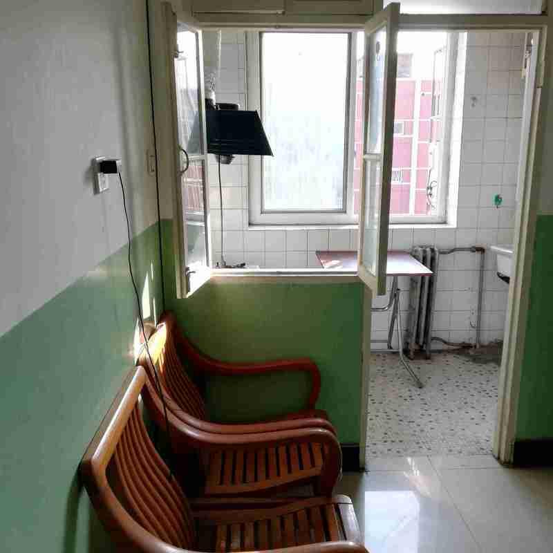 Beijing-Xicheng-🏠,Single Apartment,Short Term
