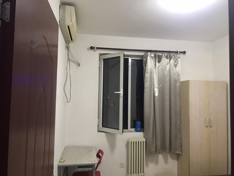 Beijing-Haidian-Short Term,Shared Apartment,Seeking Flatmate,👯‍♀️