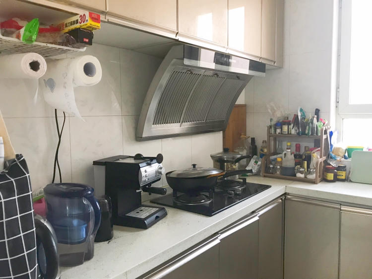 Beijing-Chaoyang-Long-term,Sanlitun,LGBT Friendly 🏳️‍🌈,Single Apartment