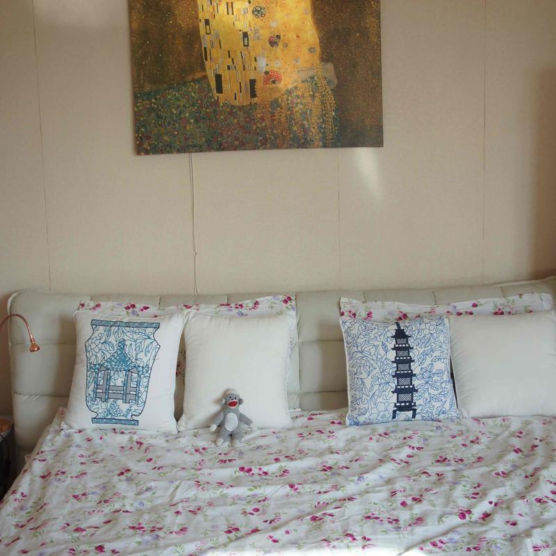 Beijing-Chaoyang-2 bedrooms,Long & Short Term,🏠