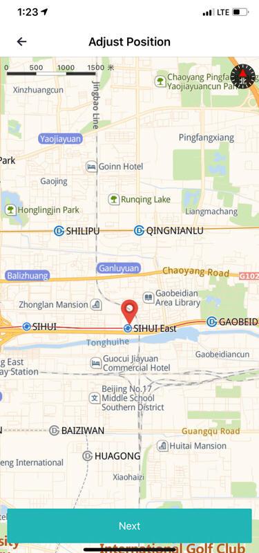 Beijing-Chaoyang-Shared Apartment,Seeking Flatmate,LGBT Friendly 🏳️🌈
