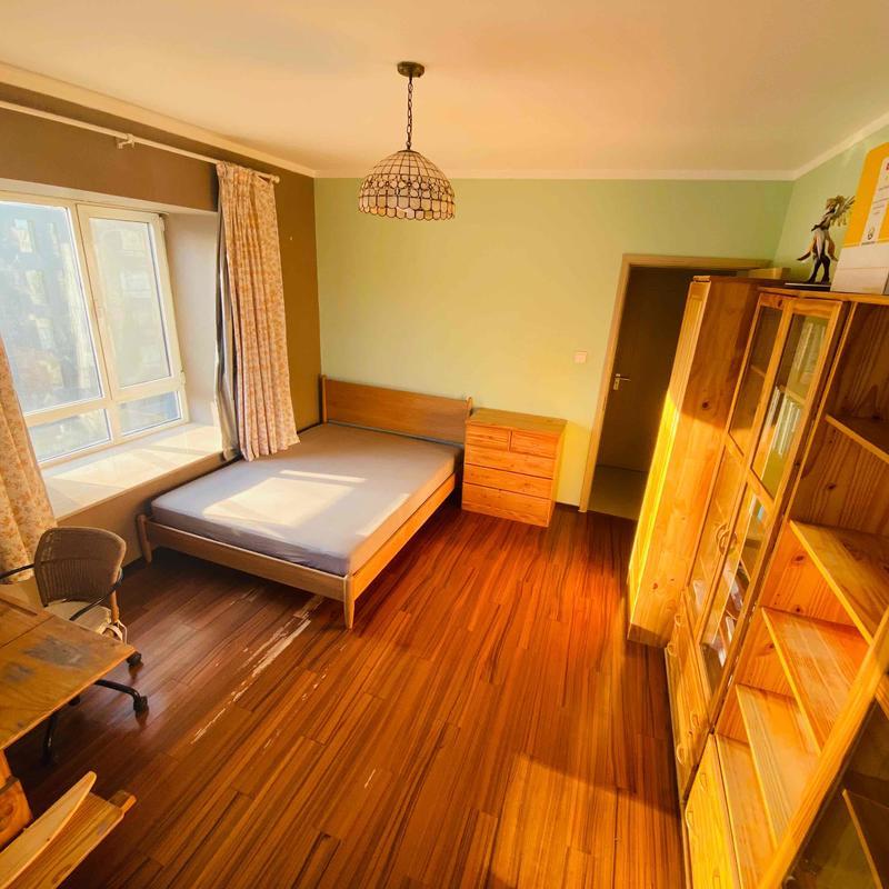 Beijing-Chaoyang-Long & Short Term,Short Term,Seeking Flatmate,Shared Apartment,Single Apartment