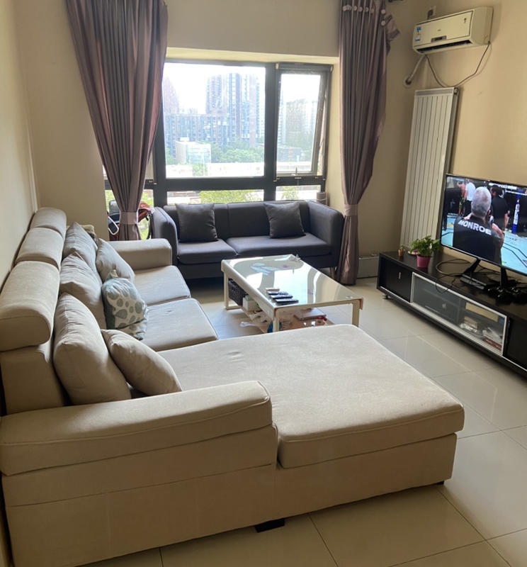 Beijing-Chaoyang-Line 10,🏠,Long & Short Term,Replacement,LGBT Friendly 🏳️🌈,Single Apartment