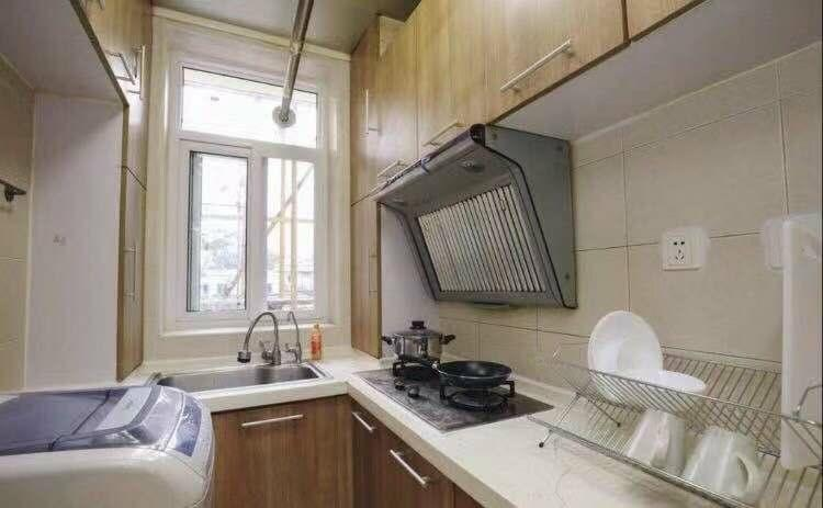 Beijing-Dongcheng-Replacement,Sublet,LGBT Friendly 🏳️‍🌈,Long & Short Term,Shared Apartment