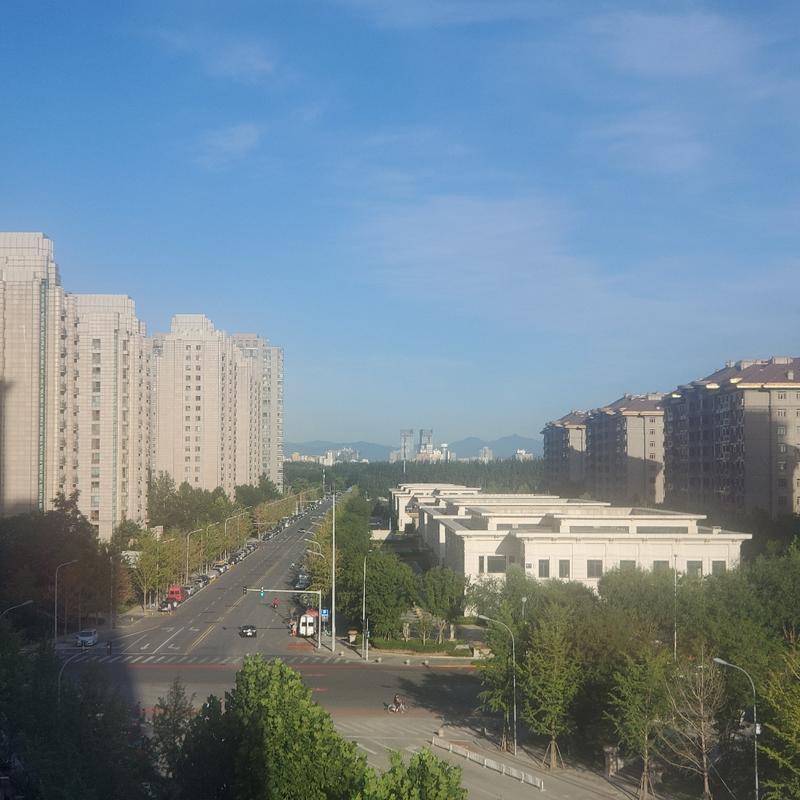 Beijing-Chaoyang-line 10,line 14,Long & Short Term,Replacement