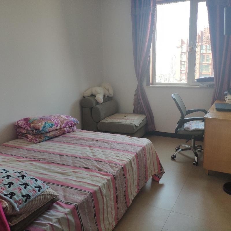 Beijing-Tongzhou-Long & Short Term,🏠,Single Apartment