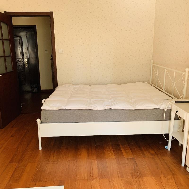 Beijing-Chaoyang-仅限女生,一年起租,🏠,👯♀️,Seeking Flatmate,Shared Apartment