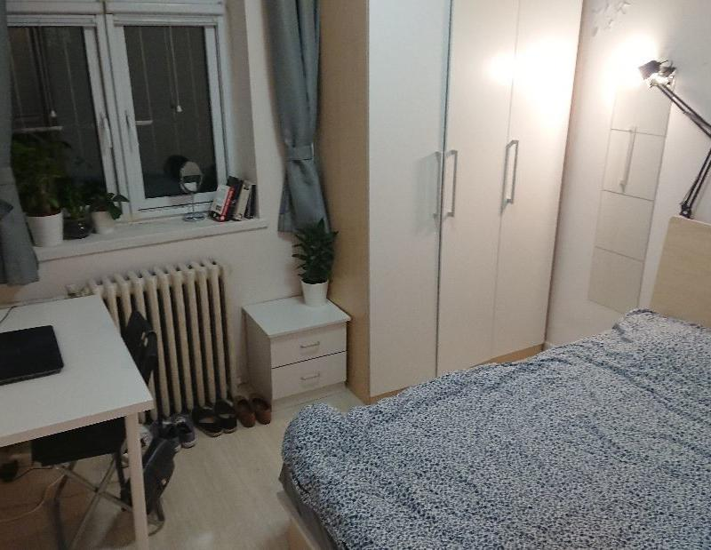 Beijing-Chaoyang-Sanlitun,Shared Apartment,Seeking Flatmate,Long & Short Term