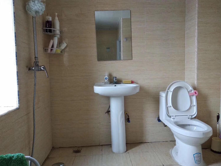 Beijing-Haidian-Sublet,Shared Apartment,Seeking Flatmate,LGBT Friendly 🏳️🌈,👯♀️