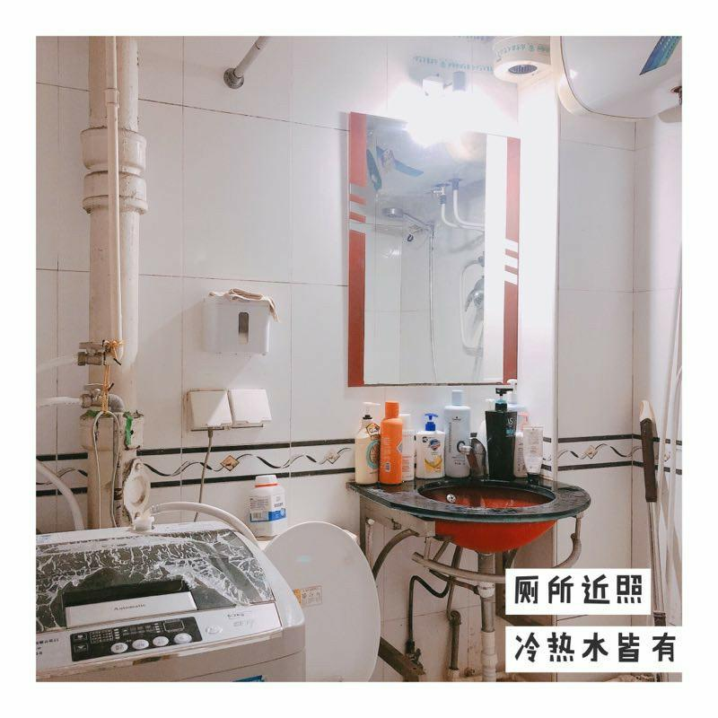 Beijing-Chaoyang-CBD,Seeking Flatmate,Shared Apartment