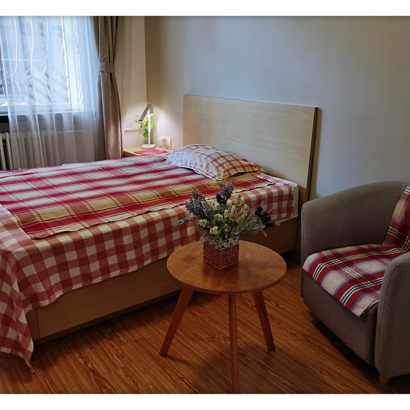 Beijing-Dongcheng-Sanlitun,Long & Short Term,Pet Friendly,Single Apartment,Sublet