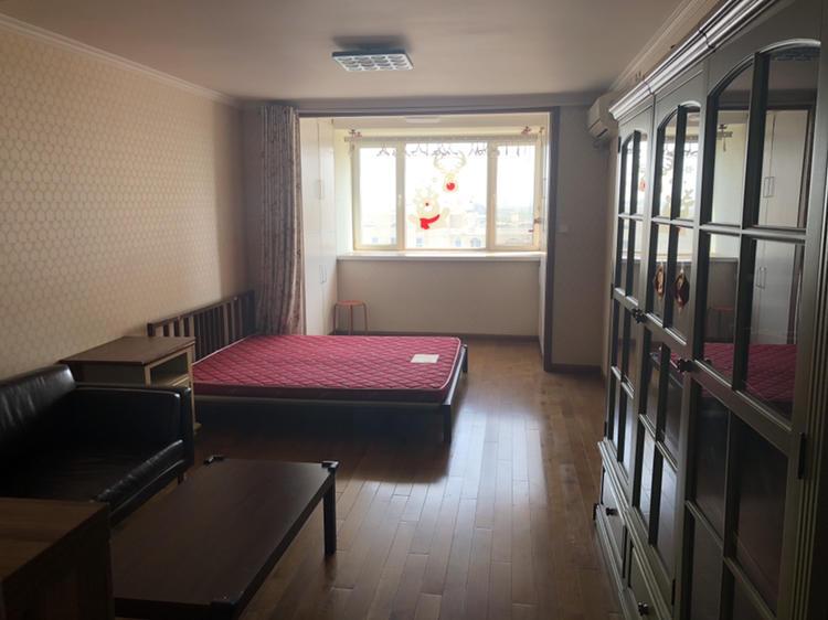Beijing-Chaoyang-Line Batong,Long & Short Term,Single Apartment