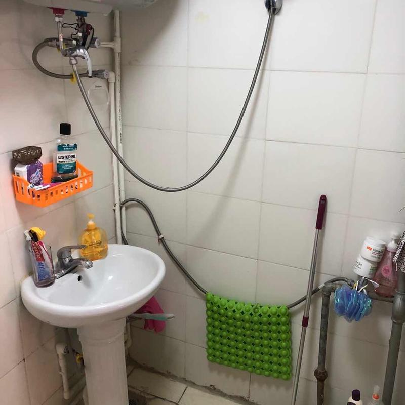 Beijing-Chaoyang-Sanlitun,Shared Apartment,LGBT Friendly 🏳️🌈,Replacement,Seeking Flatmate,Long & Short Term