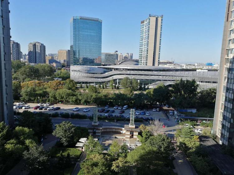 Beijing-Chaoyang-Line 14,Long & Short Term,👯♀️