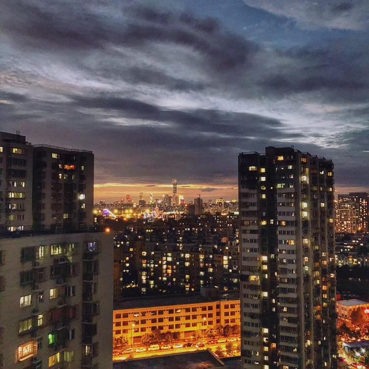 Beijing-Chaoyang-🏠,Seeking Flatmate,Replacement,LGBT Friendly 🏳️‍🌈,Shared Apartment,Sublet