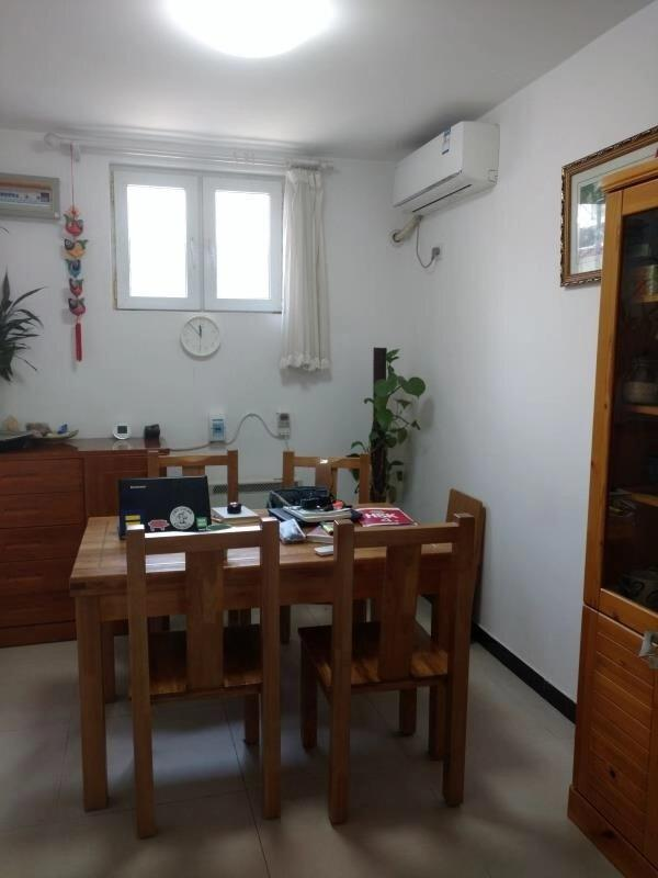 Beijing-Dongcheng-3 or 4 Bedroom,Short Term,Replacement,Long & Short Term