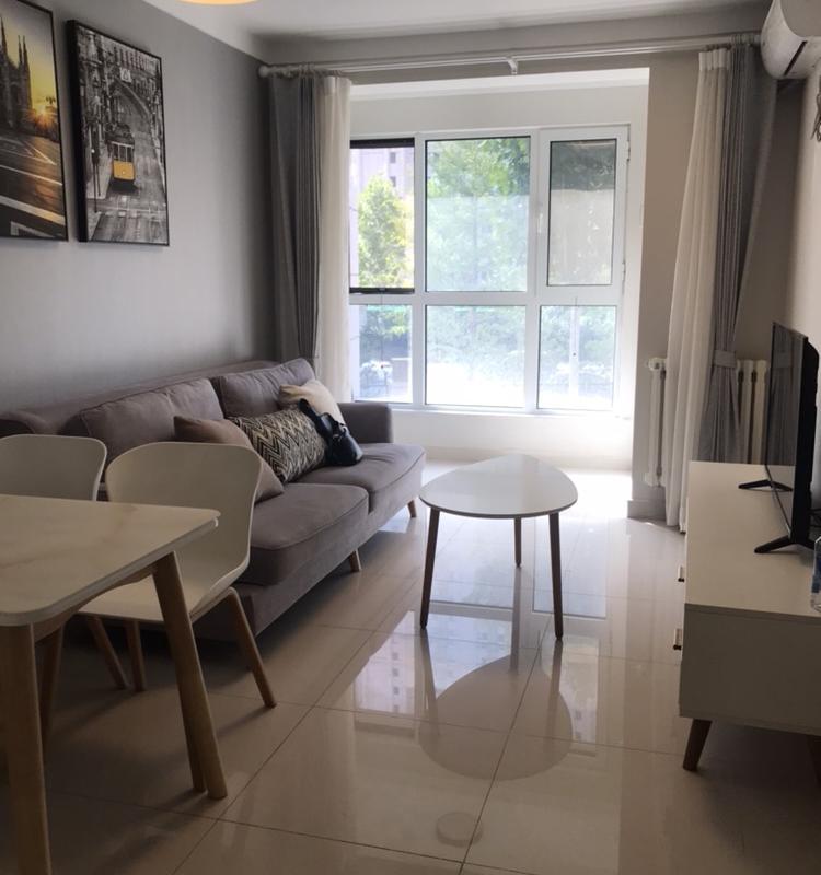 Beijing-Chaoyang-2 bedrooms,🏠,独立公寓