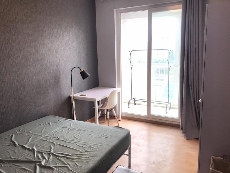 Beijing-Changping-Line 8,Long & Short Term,Short Term,Seeking Flatmate,Replacement,Shared Apartment