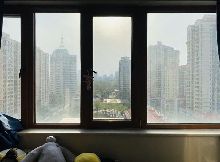 Beijing-Chaoyang-Seeking Flatmate,LGBT Friendly 🏳️‍🌈,Shared Apartment
