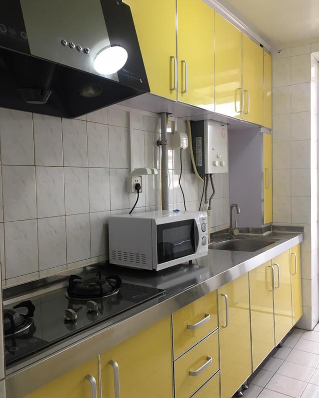 Beijing-Chaoyang-🏠,Seeking Flatmate,Shared Apartment