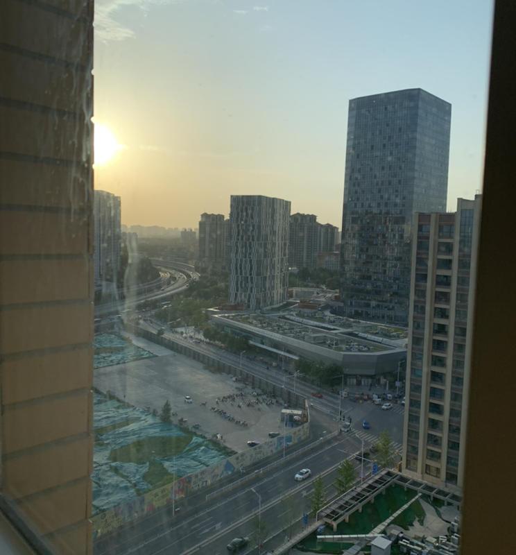 Beijing-Tongzhou-👯♀️,Seeking Flatmate