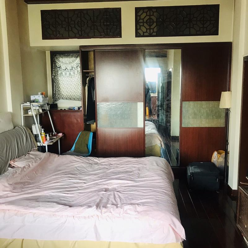 Beijing-Dongcheng-Dongzhimen,👯‍♀️,Long & Short Term,Seeking Flatmate,Shared Apartment