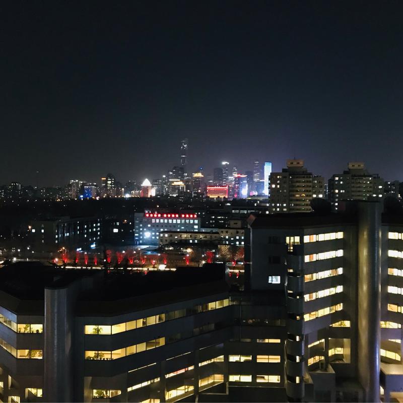 Beijing-Chaoyang-Long term,👯♀️,Seeking Flatmate,Shared Apartment,LGBTQ Friendly,Pet Friendly