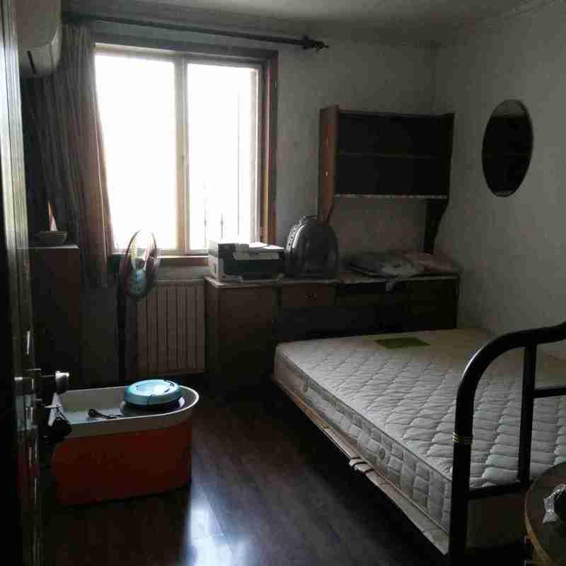 Beijing-Changping-👯♀️,Shared Apartment,Seeking Flatmate,Long & Short Term