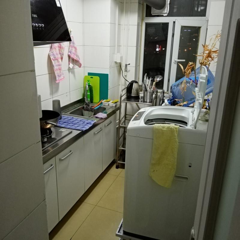 Beijing-Chaoyang-Shared Apartment,Seeking Flatmate,Long & Short Term