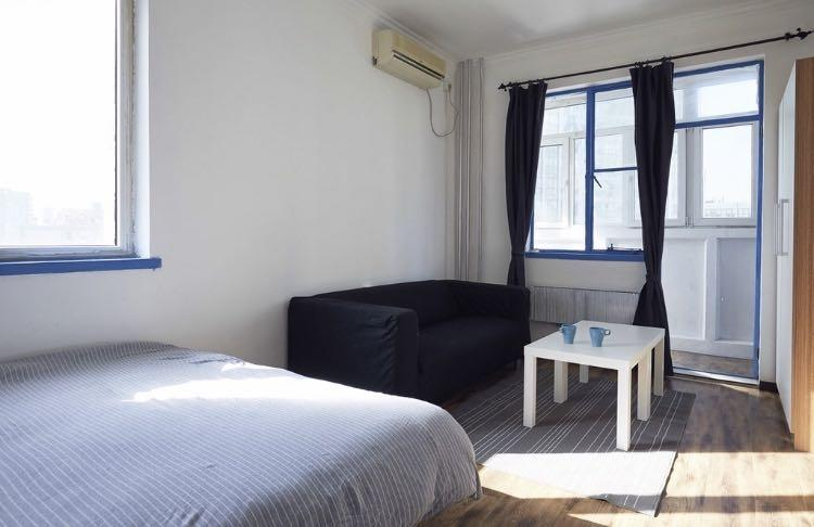 Beijing-Chaoyang-🏠,Long & Short Term,Seeking Flatmate,Replacement,LGBT Friendly 🏳️🌈,Shared Apartment,Short Term,Sublet